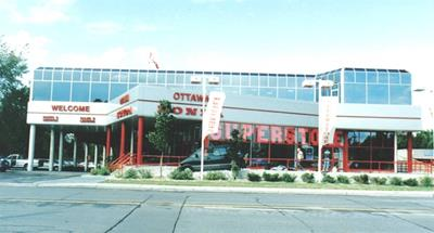 Ottawa Honda Superstore