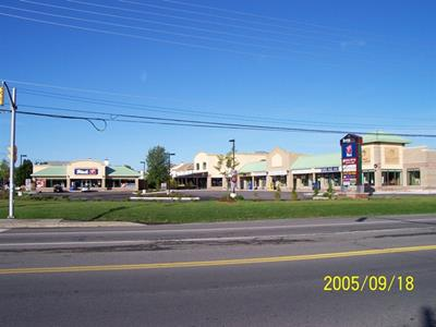 Woodroffe Commercial Mall